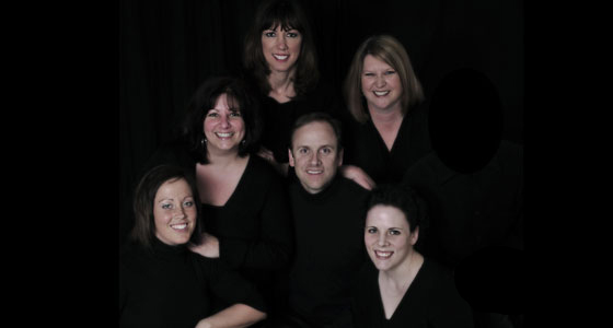 Cornerstone Cosmetic and Family Dentistry Staff